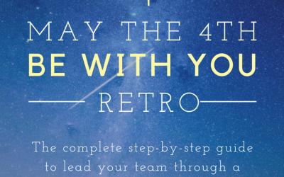 Star Wars Retrospective: Scrum Team Values
