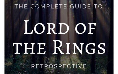 Hobbit/LOTR Retrospective: The adventure of Scrum