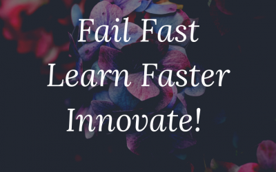 Scrum Success Story: Fail Fast, Learn Faster, Innovate!