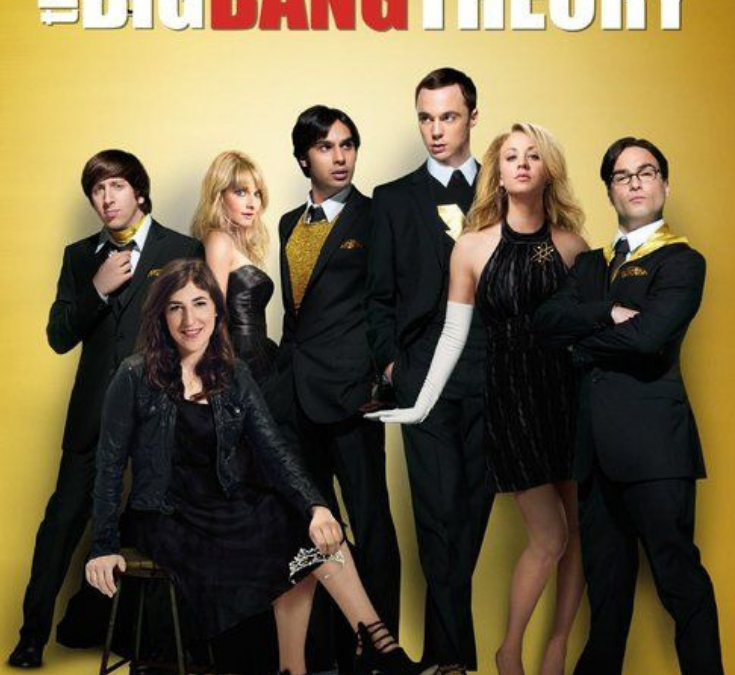Big Bang Theory Retrospective: Helping your team create a Working Agreement